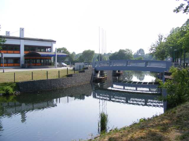 Regatta course - gallery